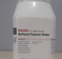 Buffered Peptone Water (M614-500G)