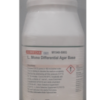 L. mono Differential Agar Base (M1540-500G)
